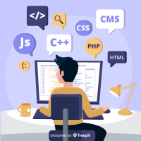 Certified Advanced Web Developer with MEARN