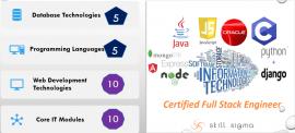 Master Certificate in Full Stack Engineering